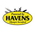 Havens Paardenvoer logo