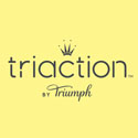 logo Traction by Triumph