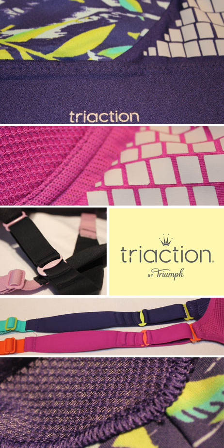Traction by Triumph compilatie